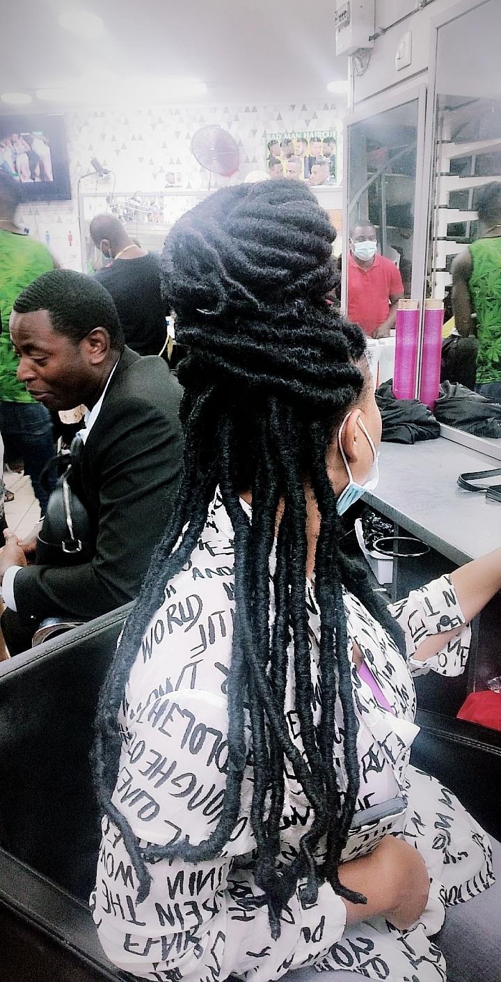 salon de coiffure afro tresse tresses box braids crochet braids vanilles tissages paris 75 77 78 91 92 93 94 95 UFYQPKMJ
