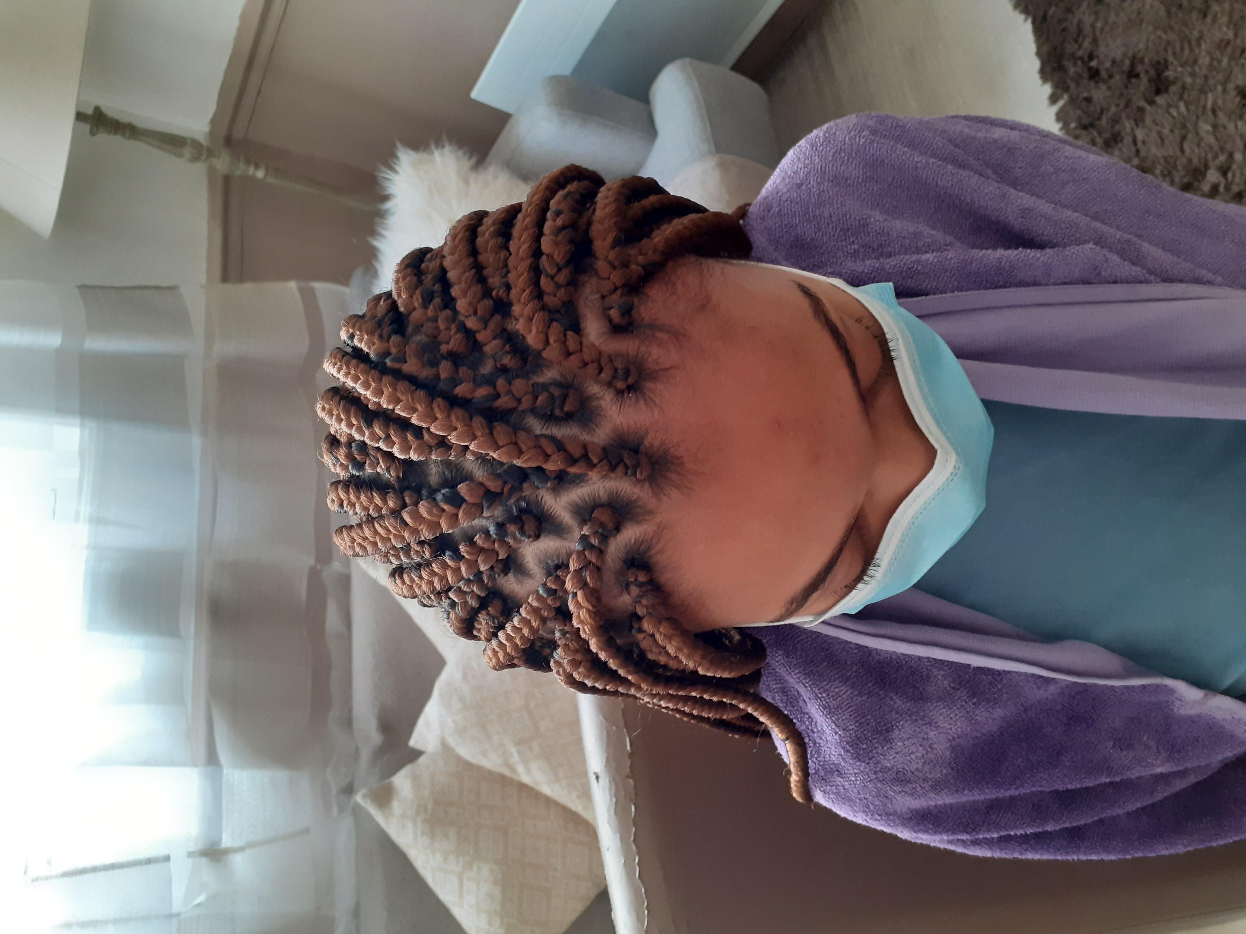 salon de coiffure afro tresse tresses box braids crochet braids vanilles tissages paris 75 77 78 91 92 93 94 95 KOPPNXMJ