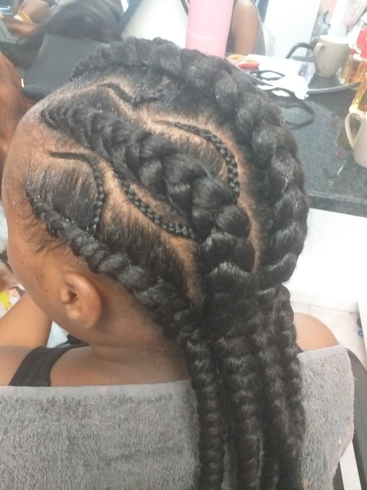 salon de coiffure afro tresse tresses box braids crochet braids vanilles tissages paris 75 77 78 91 92 93 94 95 WTKXXORB