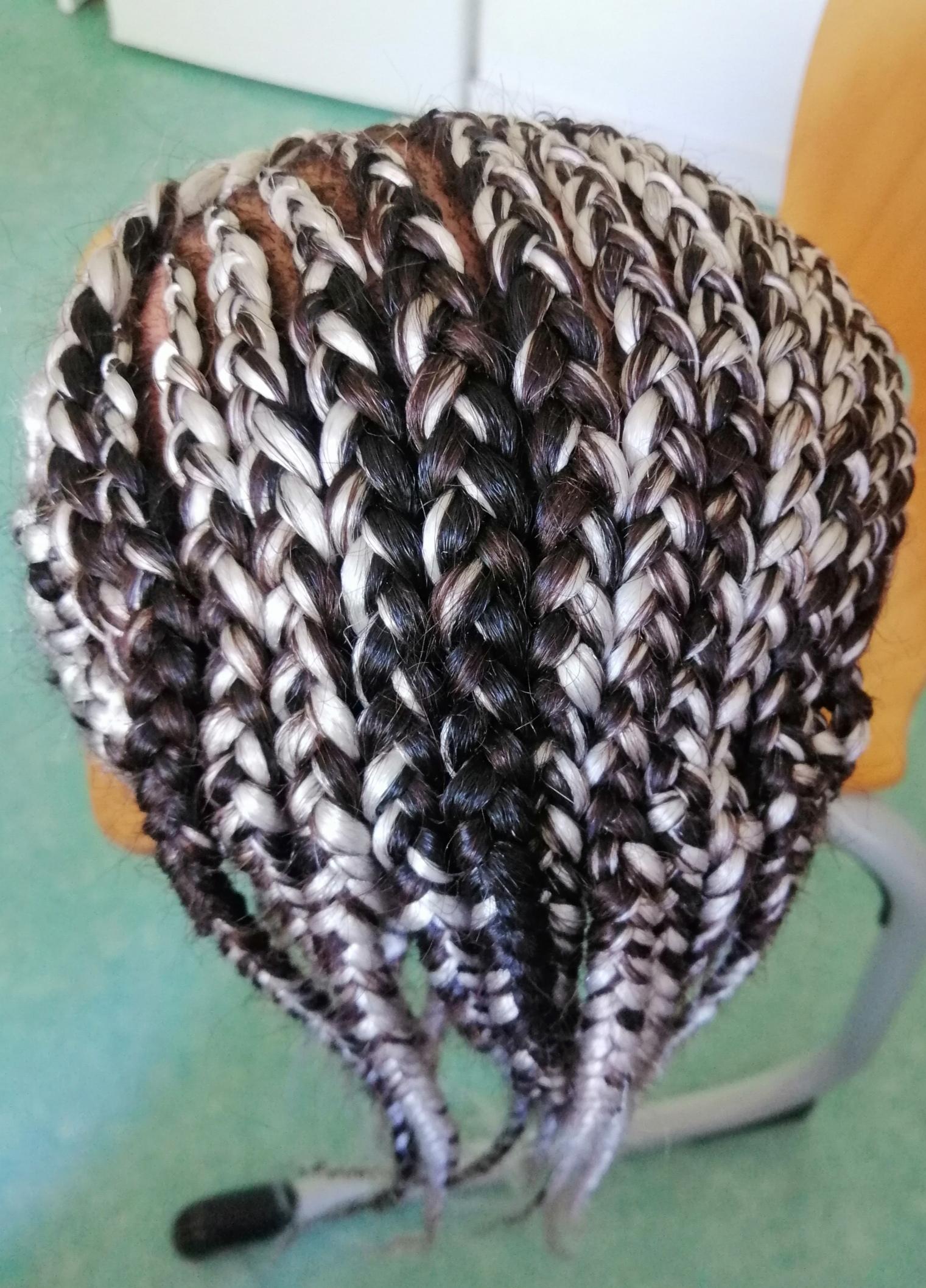 salon de coiffure afro tresse tresses box braids crochet braids vanilles tissages paris 75 77 78 91 92 93 94 95 BNGOKYKP