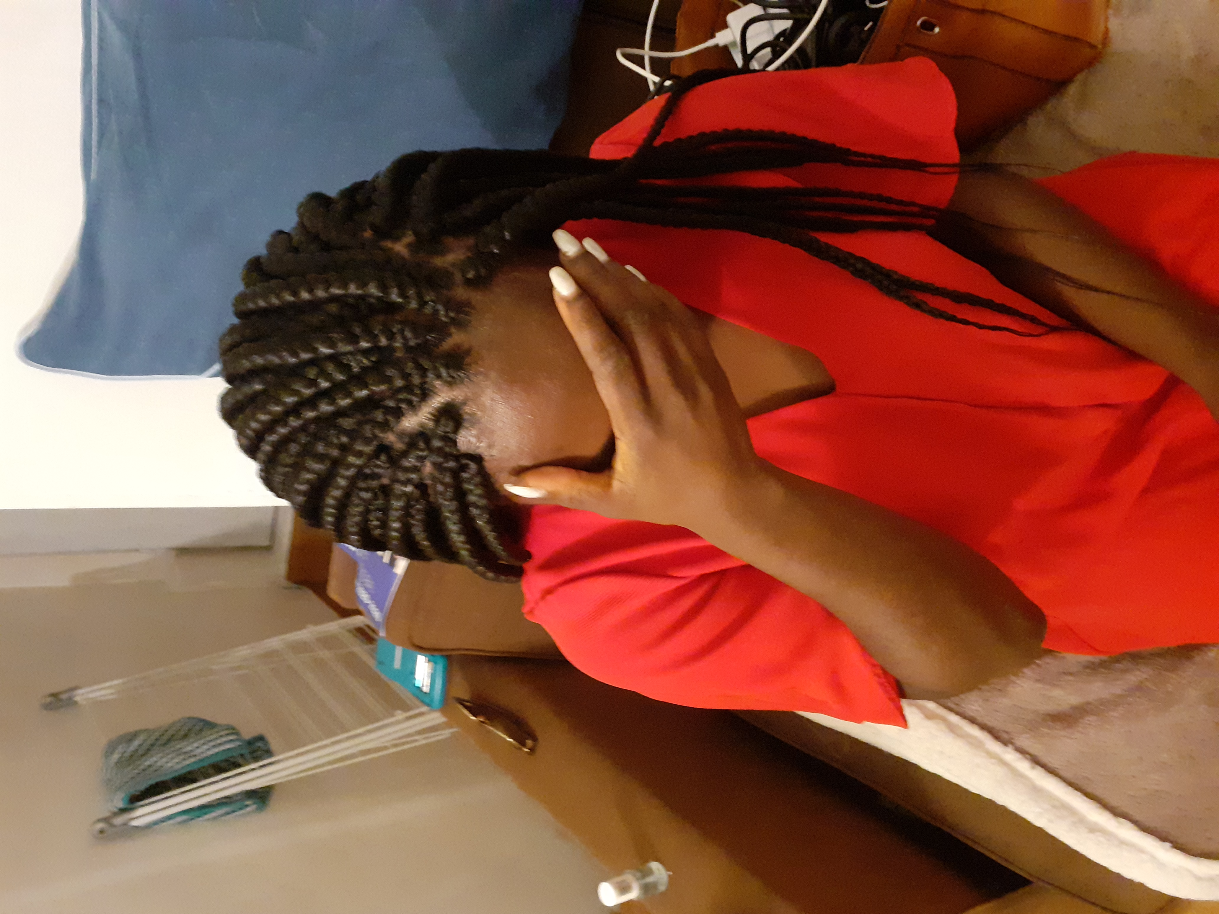 salon de coiffure afro tresse tresses box braids crochet braids vanilles tissages paris 75 77 78 91 92 93 94 95 YBDHBKYL