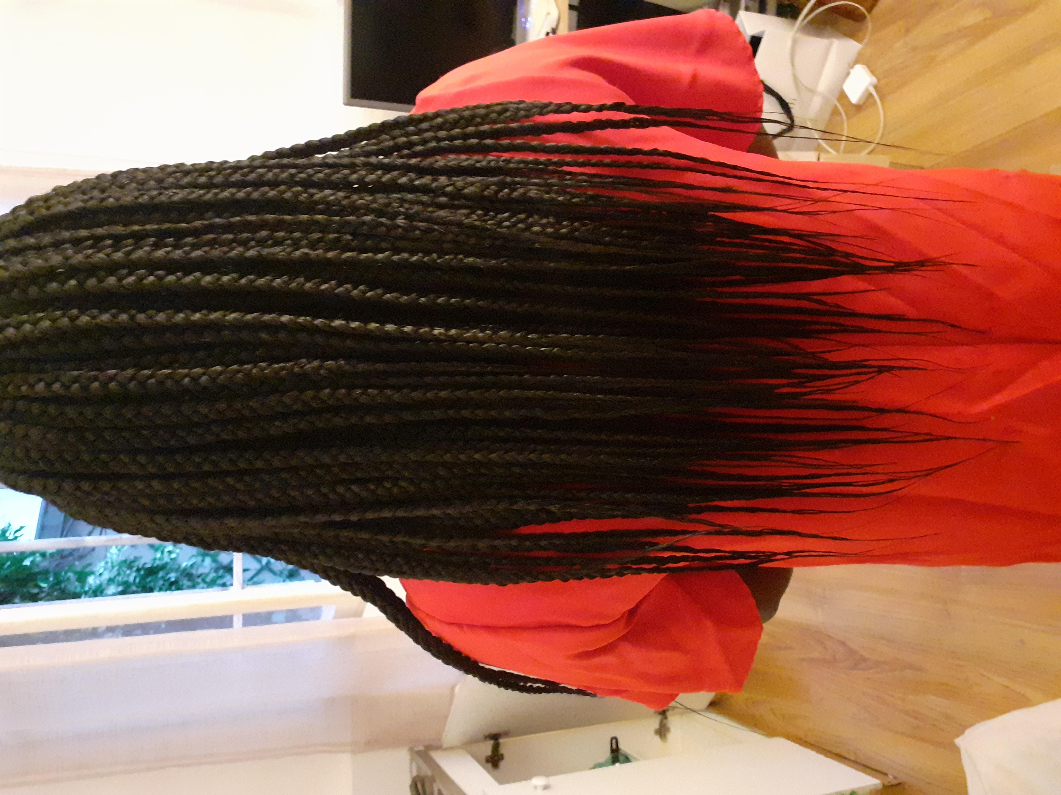 salon de coiffure afro tresse tresses box braids crochet braids vanilles tissages paris 75 77 78 91 92 93 94 95 ETDXSXZR