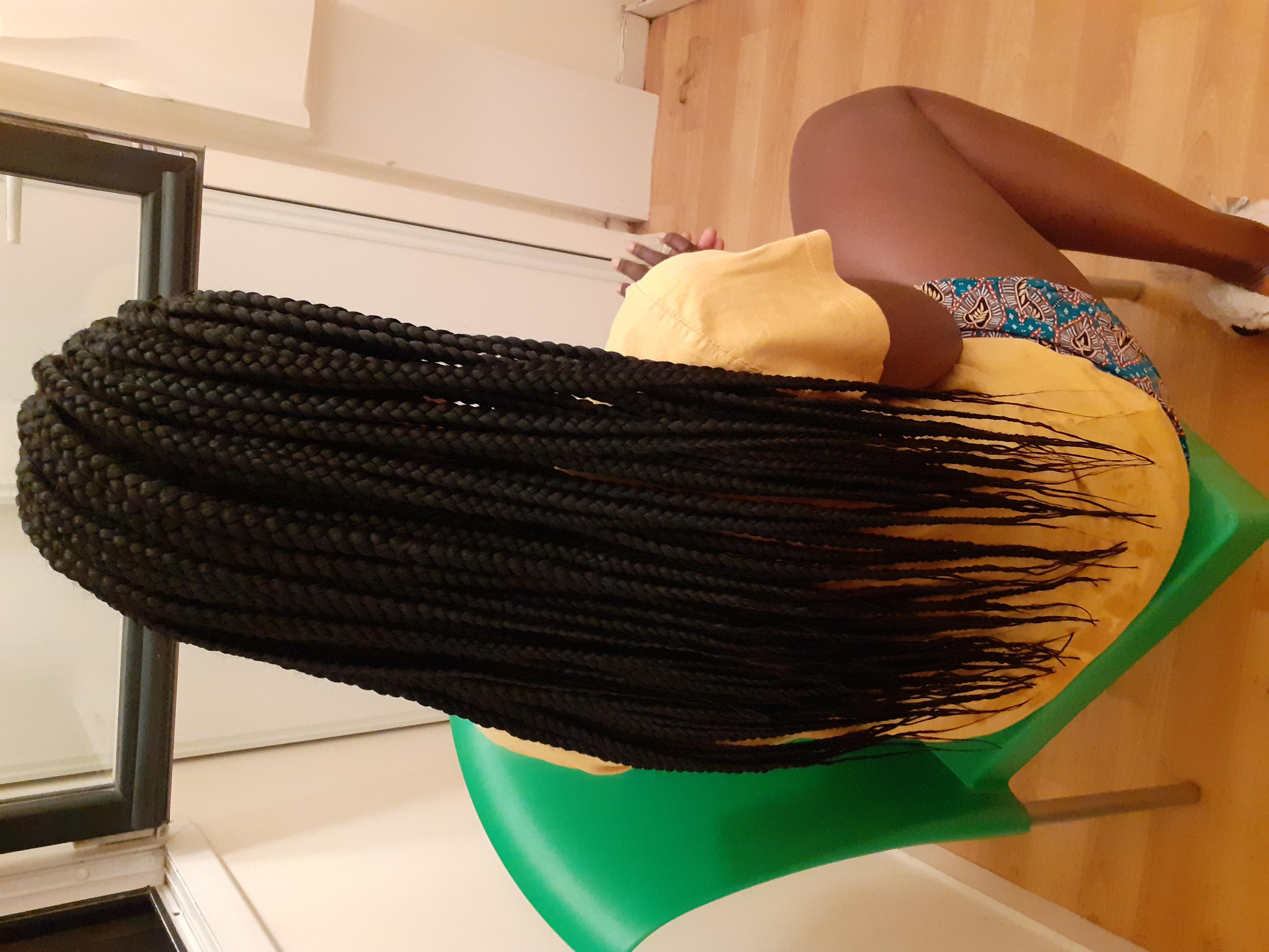 salon de coiffure afro tresse tresses box braids crochet braids vanilles tissages paris 75 77 78 91 92 93 94 95 WUJWOMTM