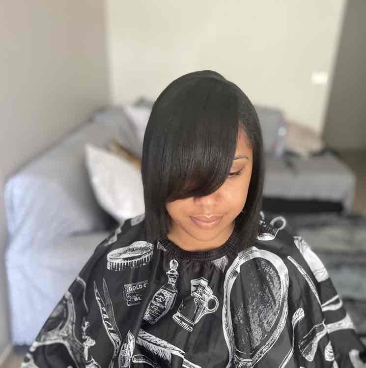 salon de coiffure afro tresse tresses box braids crochet braids vanilles tissages paris 75 77 78 91 92 93 94 95 AXTQLABS