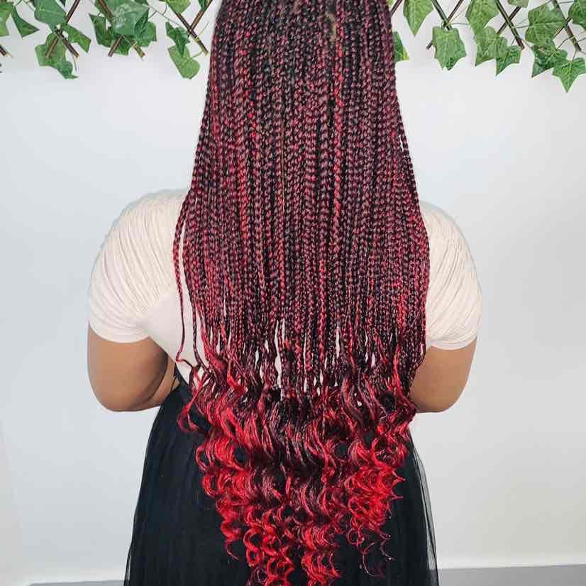 salon de coiffure afro tresse tresses box braids crochet braids vanilles tissages paris 75 77 78 91 92 93 94 95 OBKEMUPQ