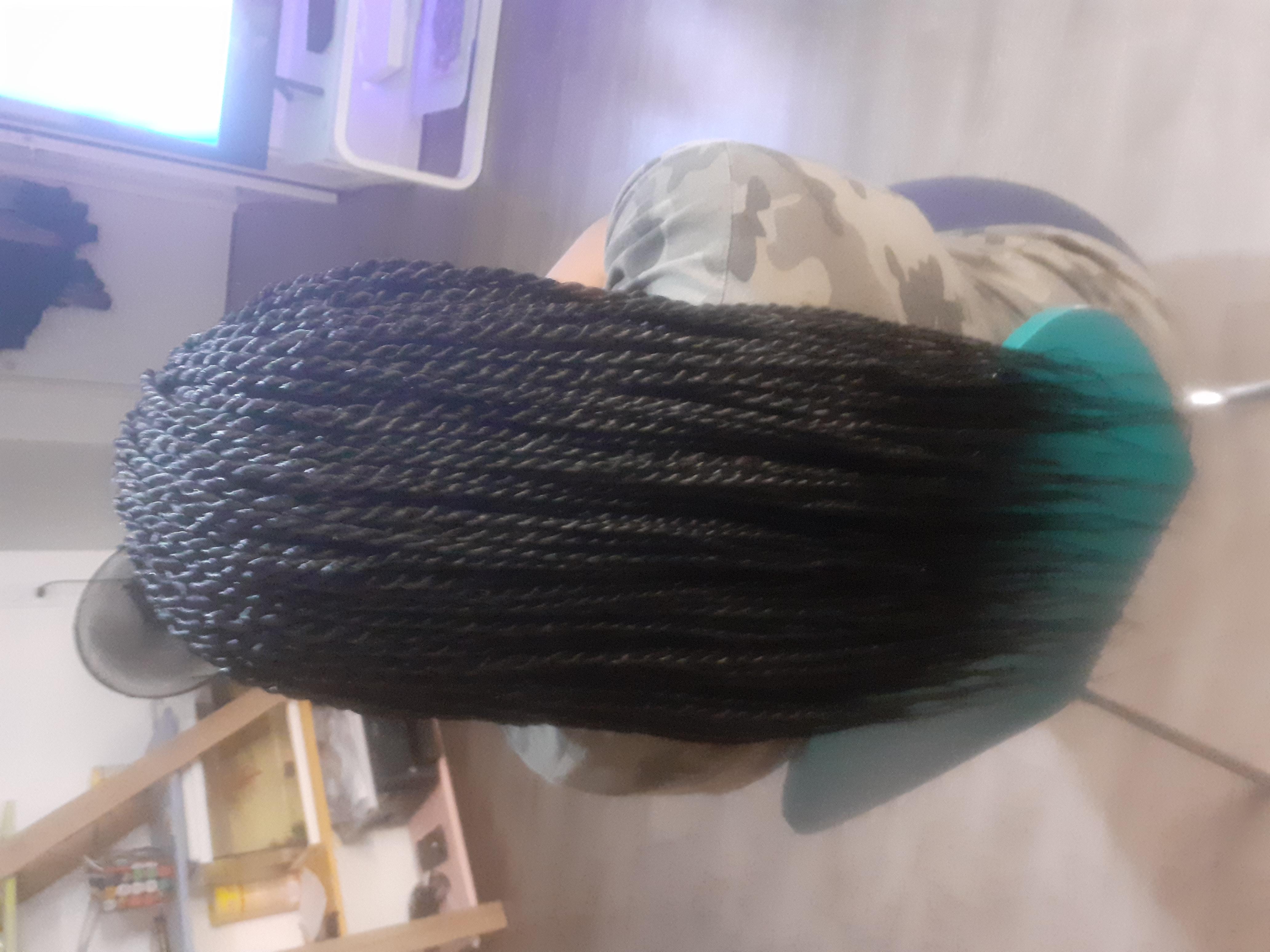 salon de coiffure afro tresse tresses box braids crochet braids vanilles tissages paris 75 77 78 91 92 93 94 95 MVJCGQMQ