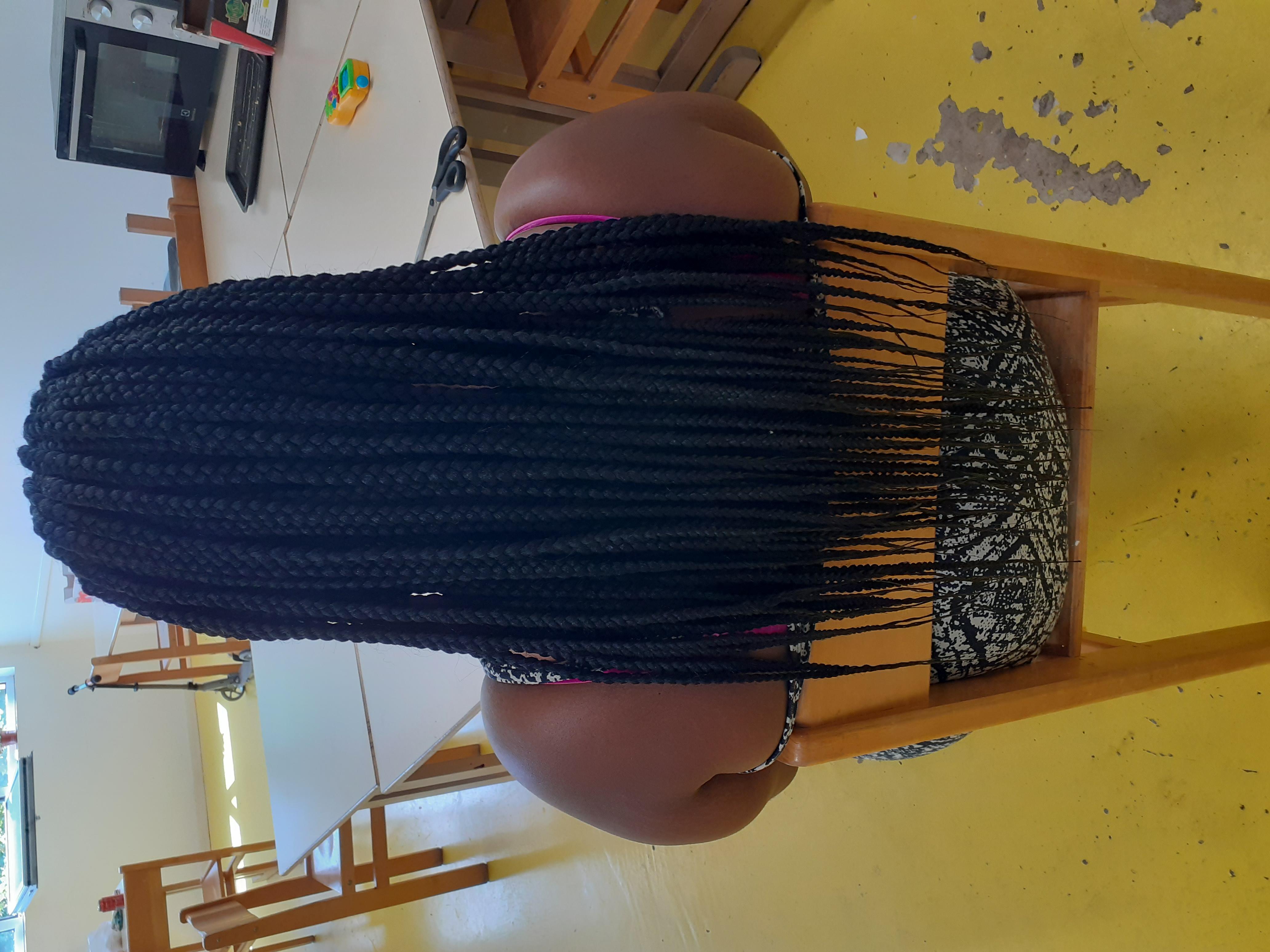 salon de coiffure afro tresse tresses box braids crochet braids vanilles tissages paris 75 77 78 91 92 93 94 95 TQWHAIND