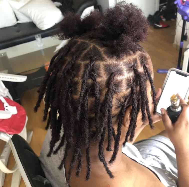 salon de coiffure afro tresse tresses box braids crochet braids vanilles tissages paris 75 77 78 91 92 93 94 95 QTRARODH