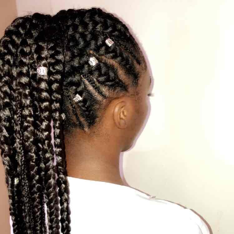 salon de coiffure afro tresse tresses box braids crochet braids vanilles tissages paris 75 77 78 91 92 93 94 95 TLFLZIXC
