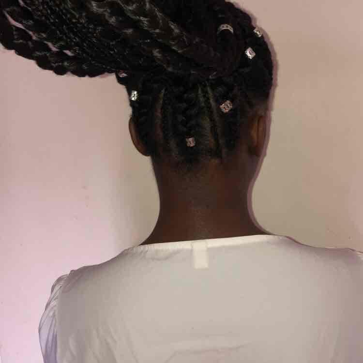 salon de coiffure afro tresse tresses box braids crochet braids vanilles tissages paris 75 77 78 91 92 93 94 95 JNXYXRZN