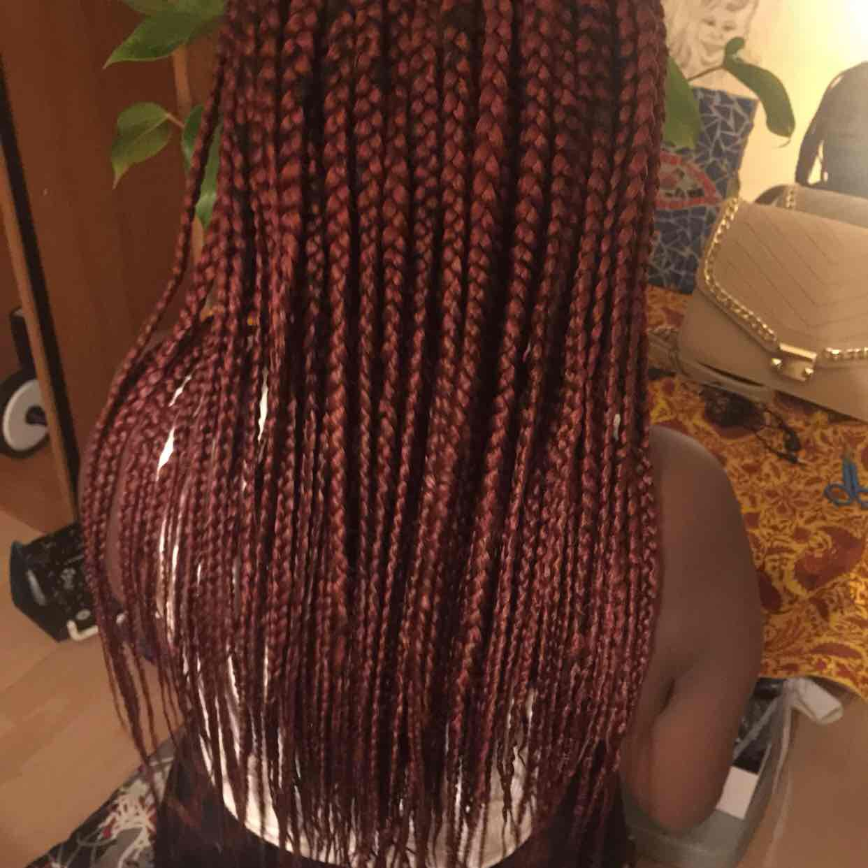 salon de coiffure afro tresse tresses box braids crochet braids vanilles tissages paris 75 77 78 91 92 93 94 95 GXPXEZMT