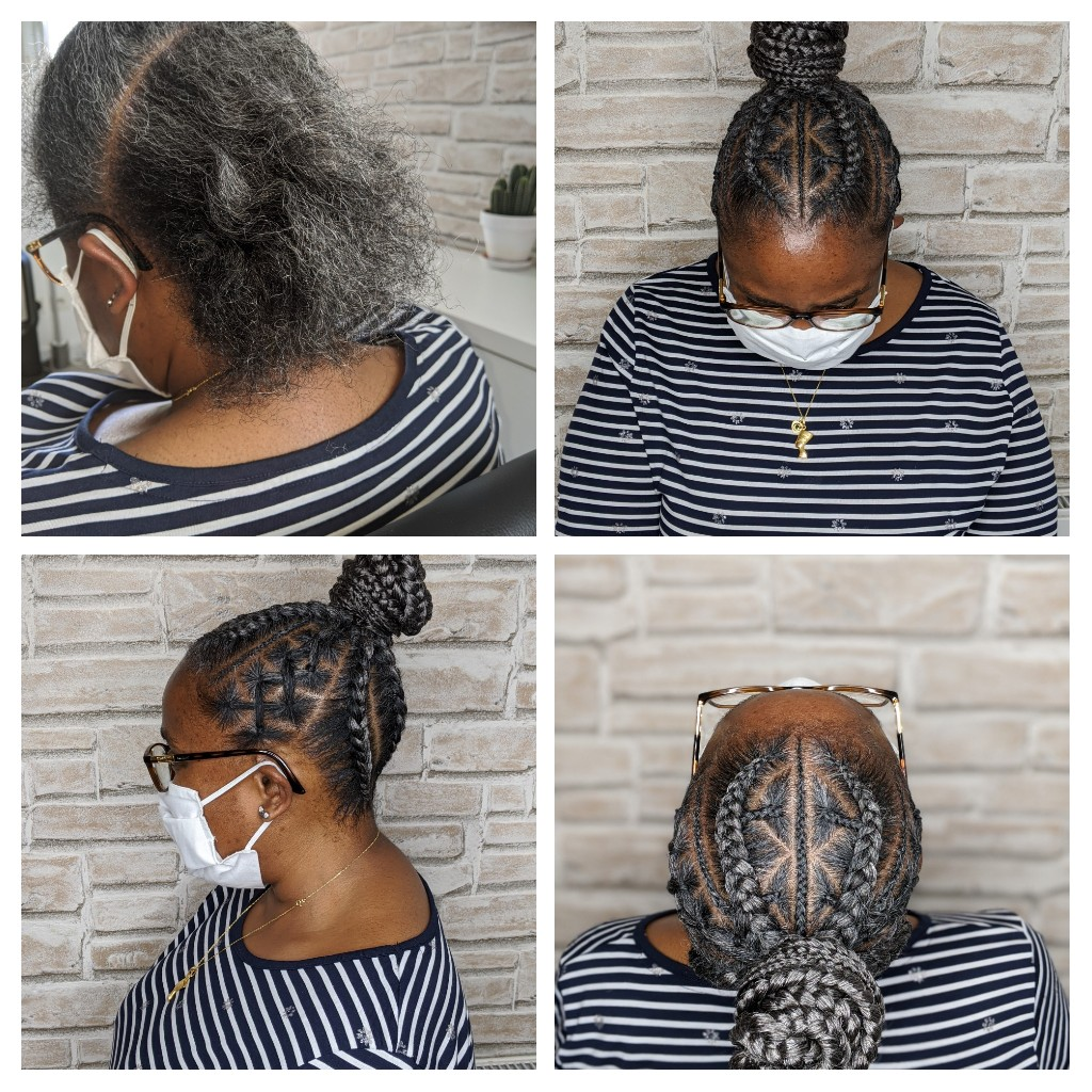 salon de coiffure afro tresse tresses box braids crochet braids vanilles tissages paris 75 77 78 91 92 93 94 95 YXAGPUNQ