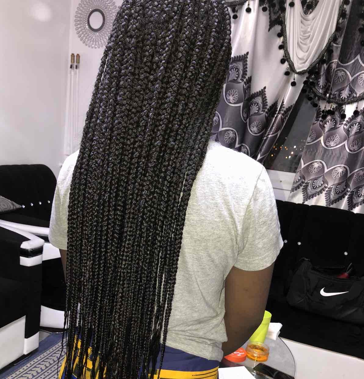 salon de coiffure afro tresse tresses box braids crochet braids vanilles tissages paris 75 77 78 91 92 93 94 95 SQYPGSDJ