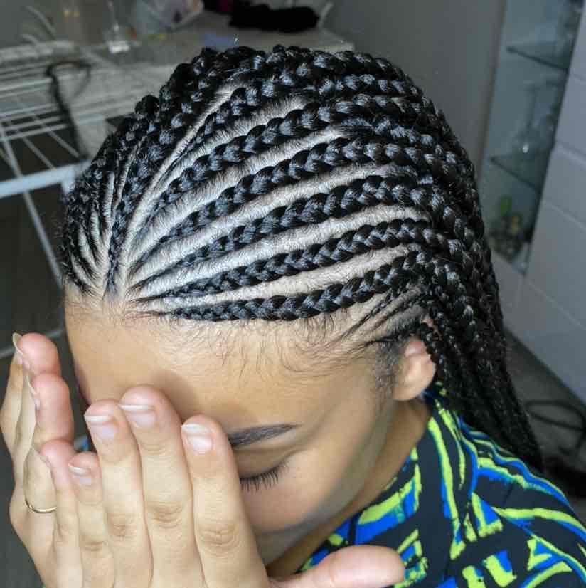 salon de coiffure afro tresse tresses box braids crochet braids vanilles tissages paris 75 77 78 91 92 93 94 95 PZJIEGYN