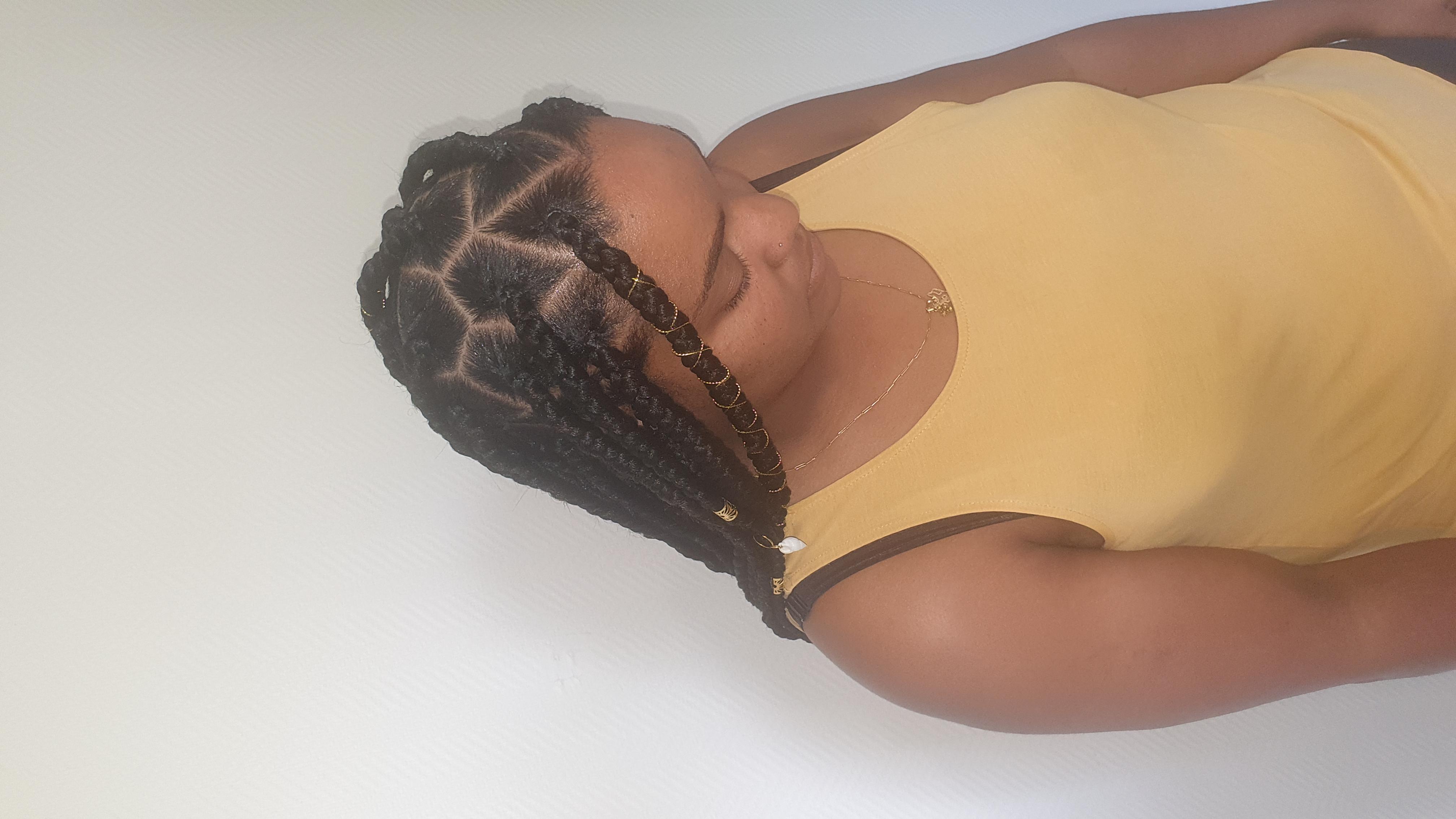 salon de coiffure afro tresse tresses box braids crochet braids vanilles tissages paris 75 77 78 91 92 93 94 95 MERGFMTQ