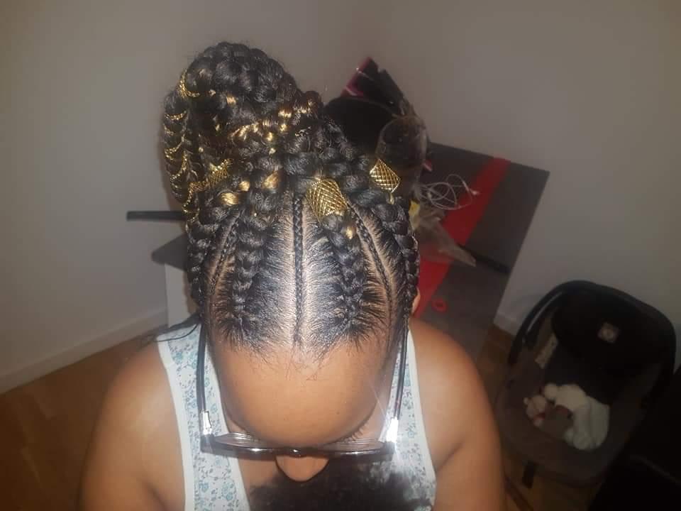 salon de coiffure afro tresse tresses box braids crochet braids vanilles tissages paris 75 77 78 91 92 93 94 95 EEMPXGWZ