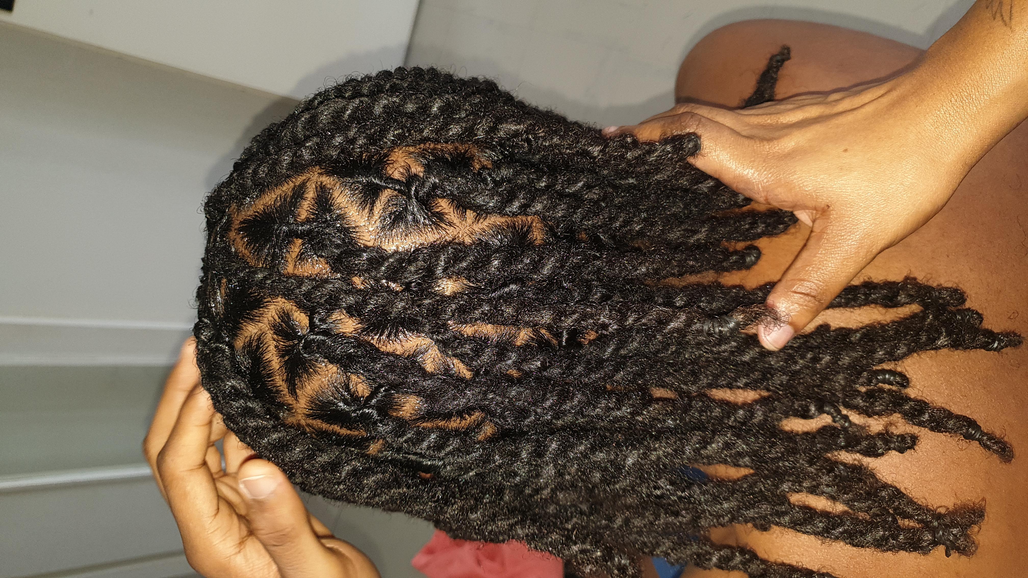 salon de coiffure afro tresse tresses box braids crochet braids vanilles tissages paris 75 77 78 91 92 93 94 95 VVIMSQBS