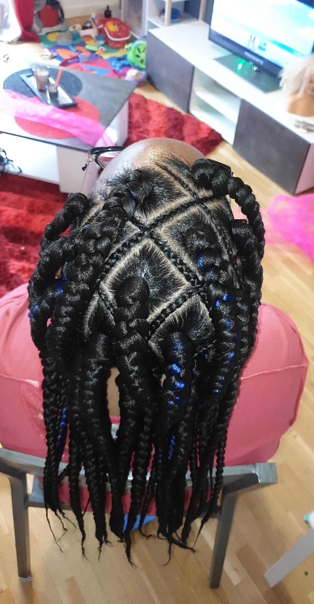 salon de coiffure afro tresse tresses box braids crochet braids vanilles tissages paris 75 77 78 91 92 93 94 95 NQQMXAHE