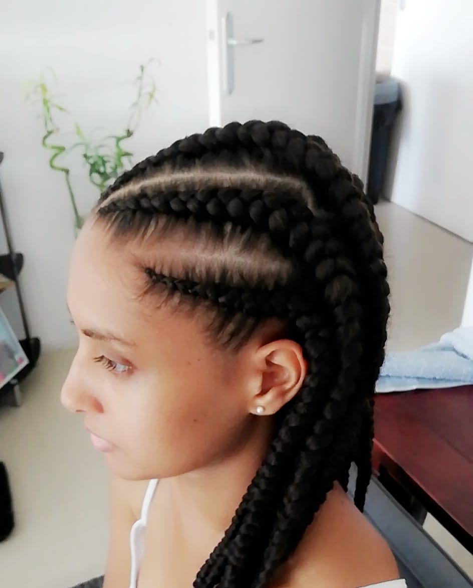 salon de coiffure afro tresse tresses box braids crochet braids vanilles tissages paris 75 77 78 91 92 93 94 95 BVTUOQRL