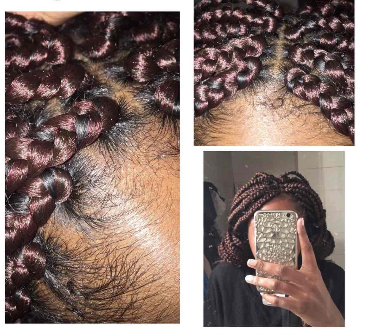 salon de coiffure afro tresse tresses box braids crochet braids vanilles tissages paris 75 77 78 91 92 93 94 95 ILISBRYA