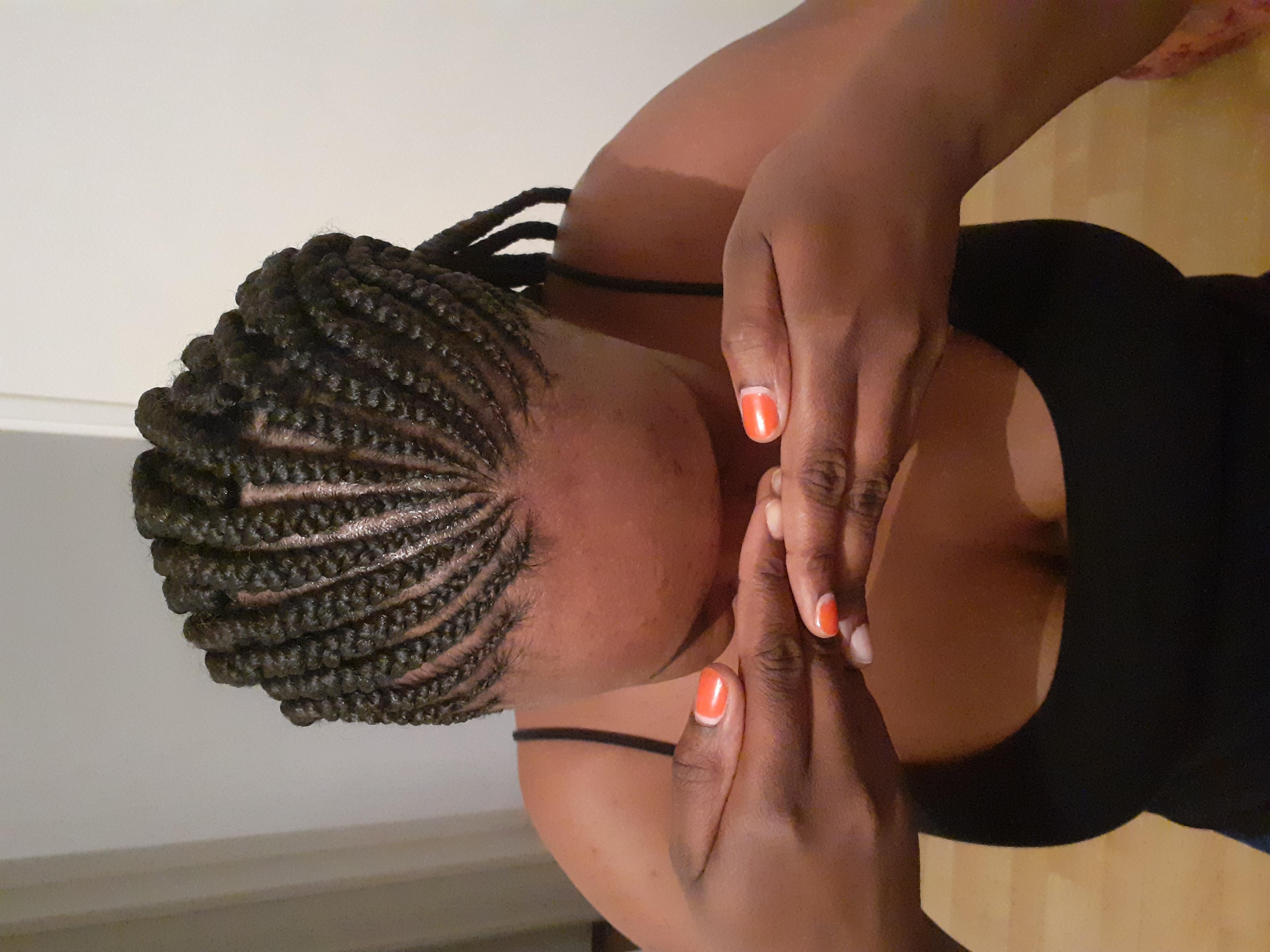 salon de coiffure afro tresse tresses box braids crochet braids vanilles tissages paris 75 77 78 91 92 93 94 95 MTEXSVJW