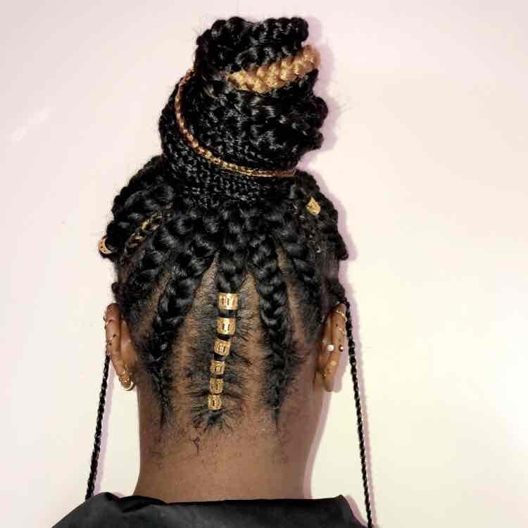 salon de coiffure afro tresse tresses box braids crochet braids vanilles tissages paris 75 77 78 91 92 93 94 95 ULPOACUO