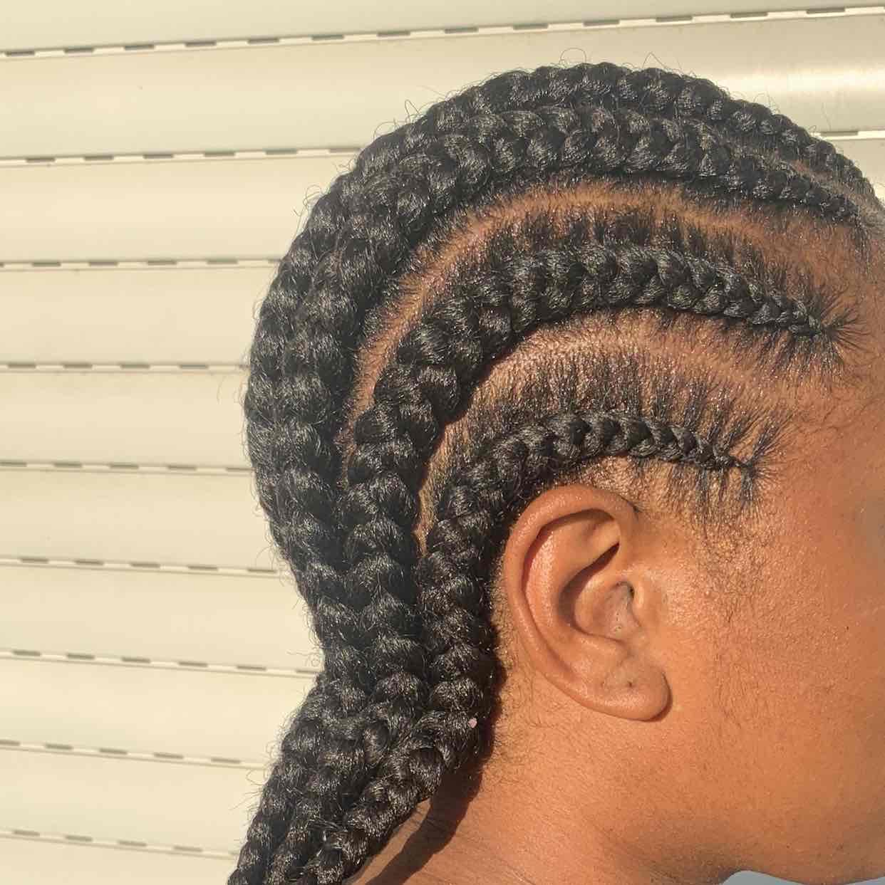 salon de coiffure afro tresse tresses box braids crochet braids vanilles tissages paris 75 77 78 91 92 93 94 95 MJFTIXQB