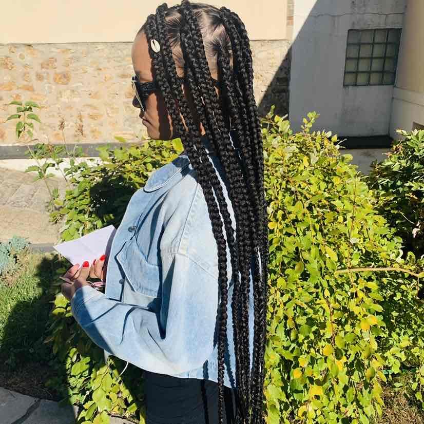 salon de coiffure afro tresse tresses box braids crochet braids vanilles tissages paris 75 77 78 91 92 93 94 95 CYPLPYCG
