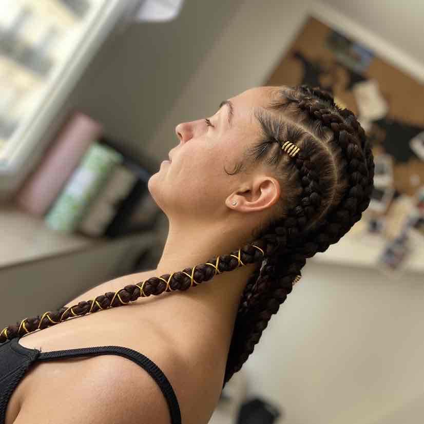 salon de coiffure afro tresse tresses box braids crochet braids vanilles tissages paris 75 77 78 91 92 93 94 95 VXMCPNTY