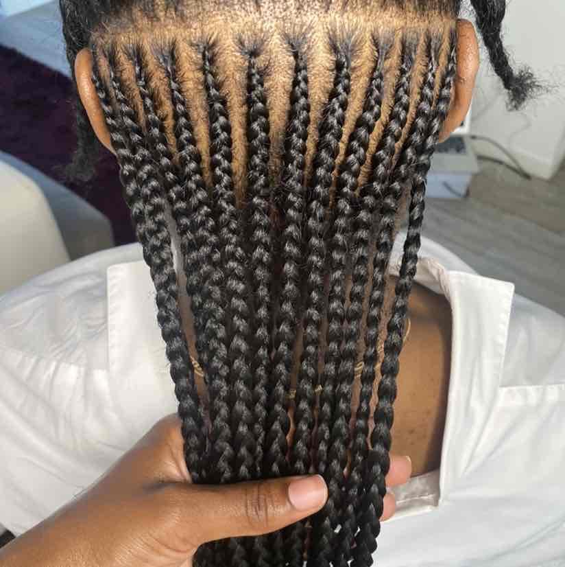 salon de coiffure afro tresse tresses box braids crochet braids vanilles tissages paris 75 77 78 91 92 93 94 95 NRBDCLGZ