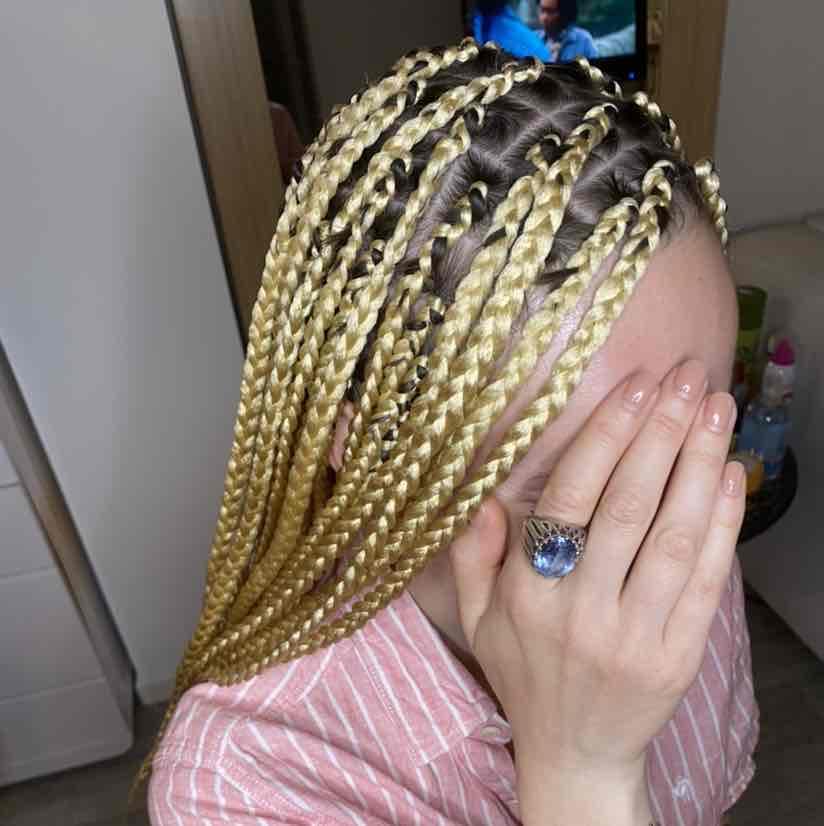 salon de coiffure afro tresse tresses box braids crochet braids vanilles tissages paris 75 77 78 91 92 93 94 95 KGVXOCPR
