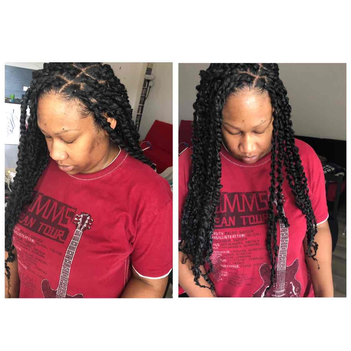 salon de coiffure afro tresse tresses box braids crochet braids vanilles tissages paris 75 77 78 91 92 93 94 95 RCYRTJSQ