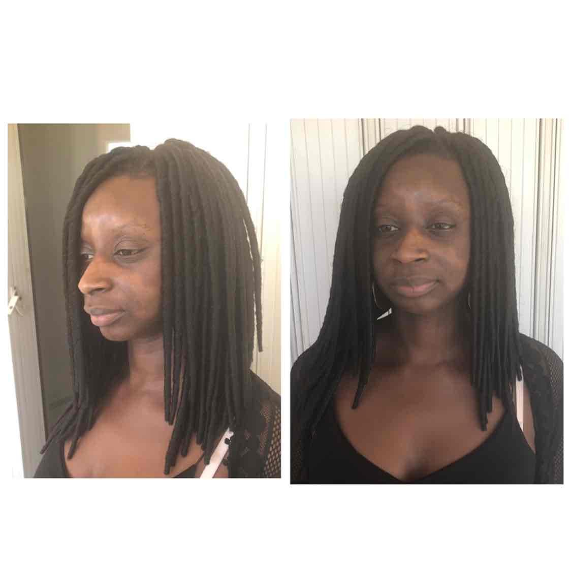 salon de coiffure afro tresse tresses box braids crochet braids vanilles tissages paris 75 77 78 91 92 93 94 95 NYNAGUNJ