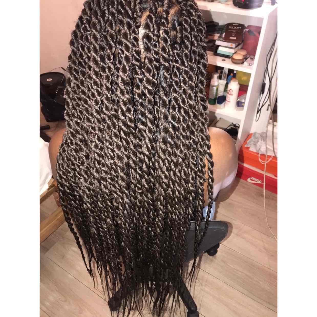 salon de coiffure afro tresse tresses box braids crochet braids vanilles tissages paris 75 77 78 91 92 93 94 95 SMMAWVAT