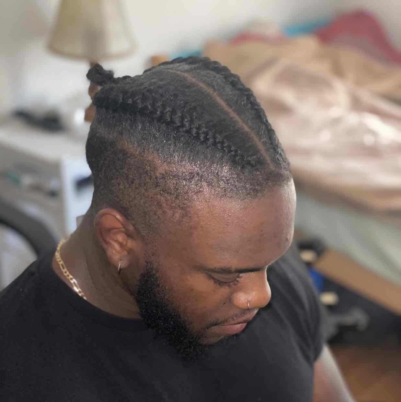 salon de coiffure afro tresse tresses box braids crochet braids vanilles tissages paris 75 77 78 91 92 93 94 95 XNGGESTG