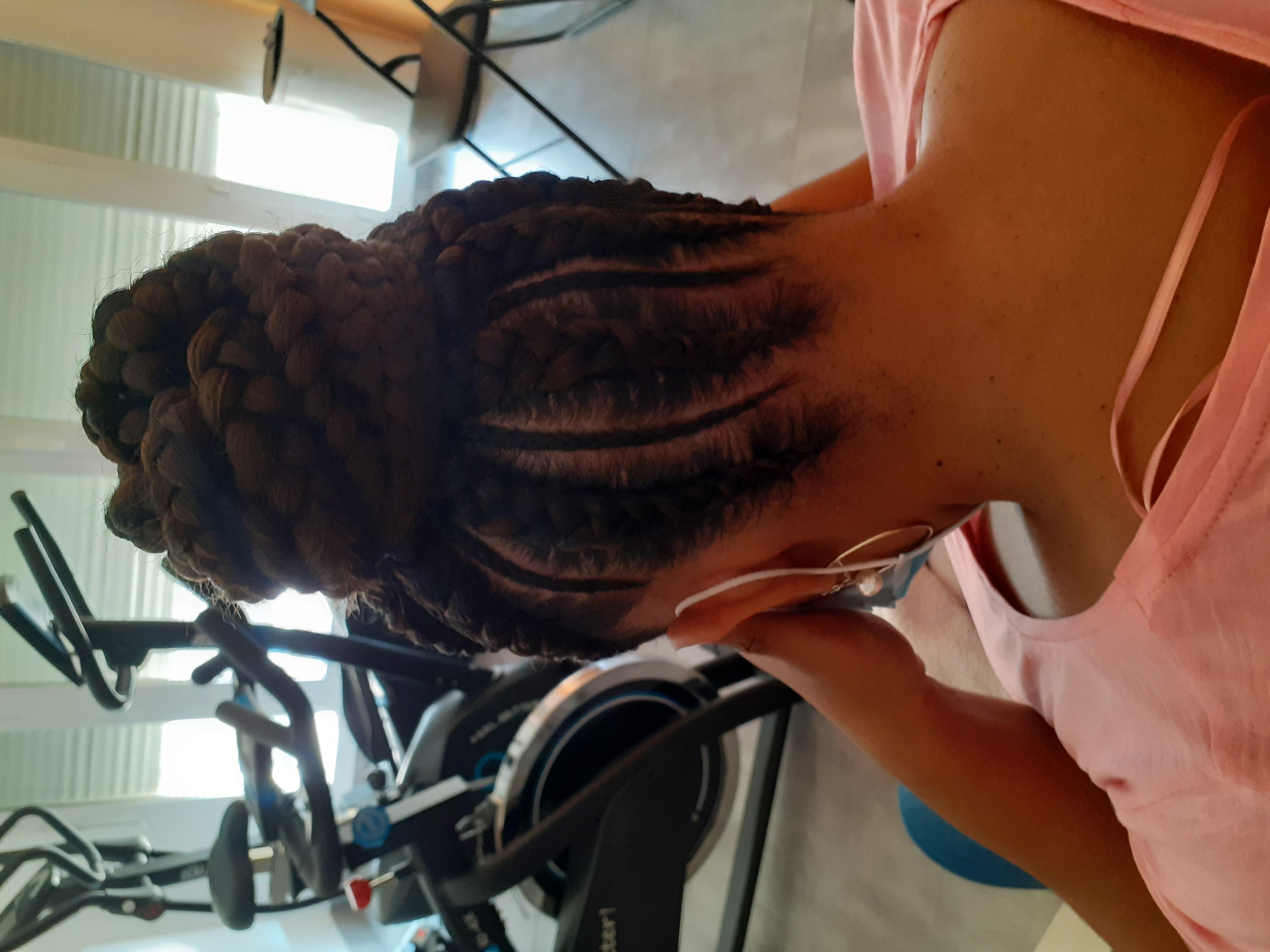 salon de coiffure afro tresse tresses box braids crochet braids vanilles tissages paris 75 77 78 91 92 93 94 95 VADFUCDC