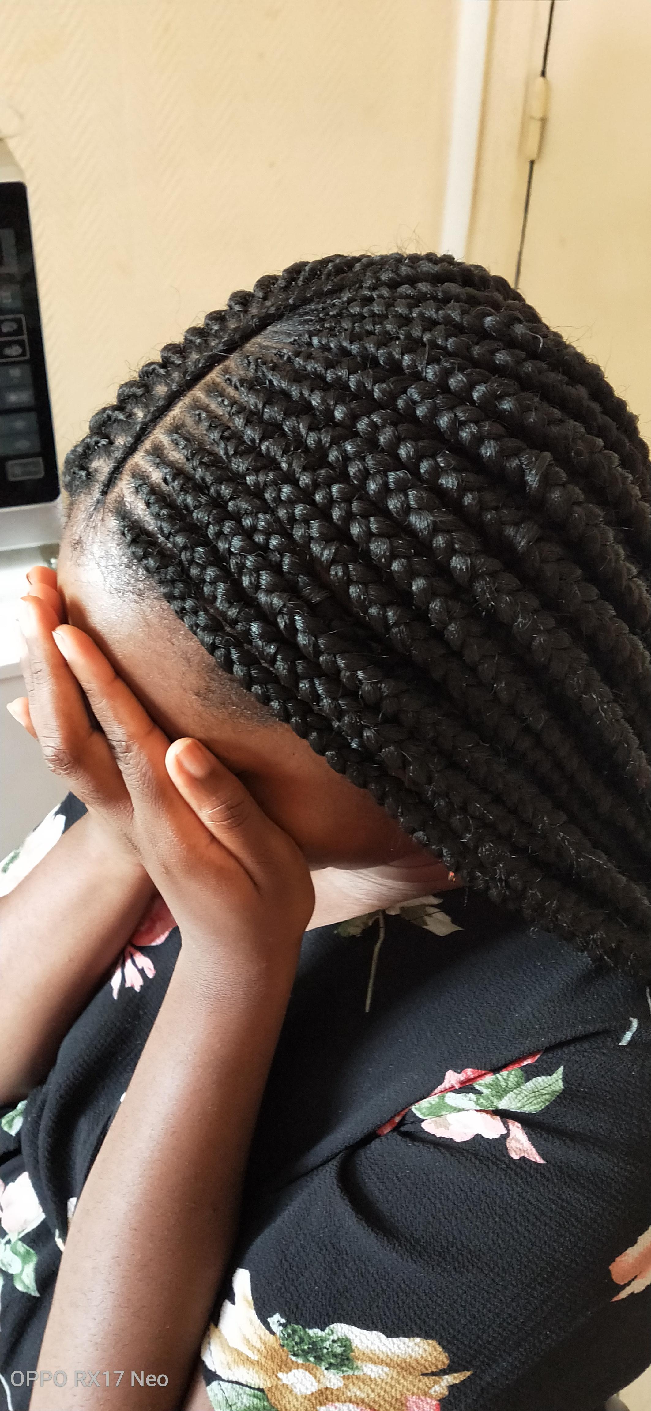 salon de coiffure afro tresse tresses box braids crochet braids vanilles tissages paris 75 77 78 91 92 93 94 95 UOMOJRVG