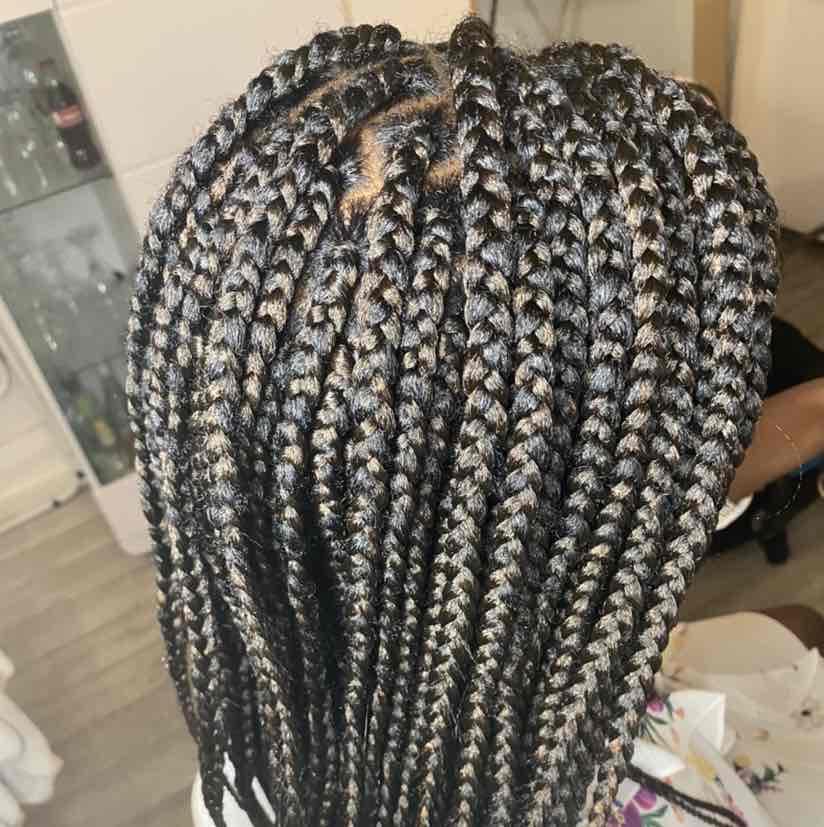 salon de coiffure afro tresse tresses box braids crochet braids vanilles tissages paris 75 77 78 91 92 93 94 95 BRAZZXBV