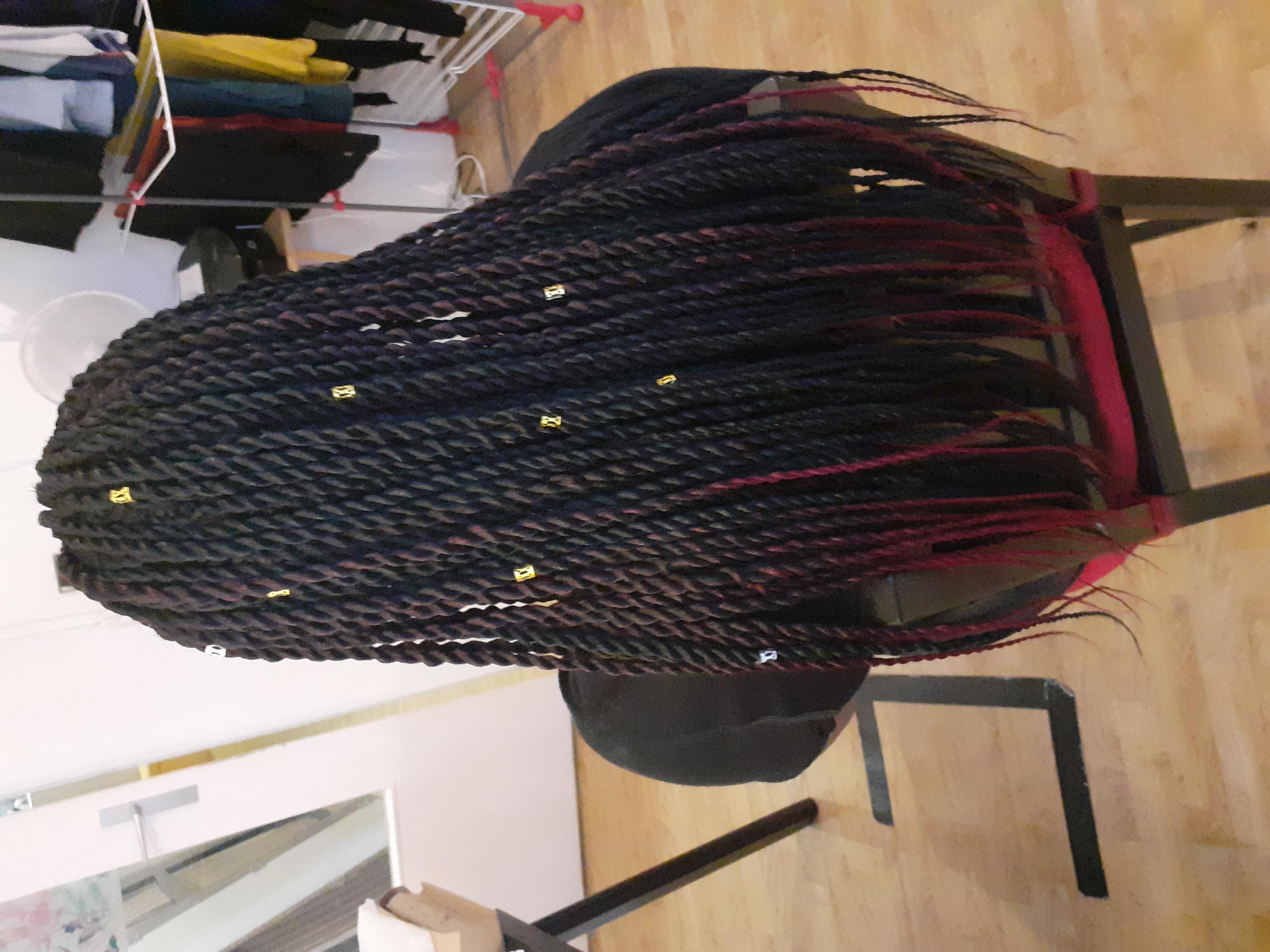 salon de coiffure afro tresse tresses box braids crochet braids vanilles tissages paris 75 77 78 91 92 93 94 95 ZWIWZJKB