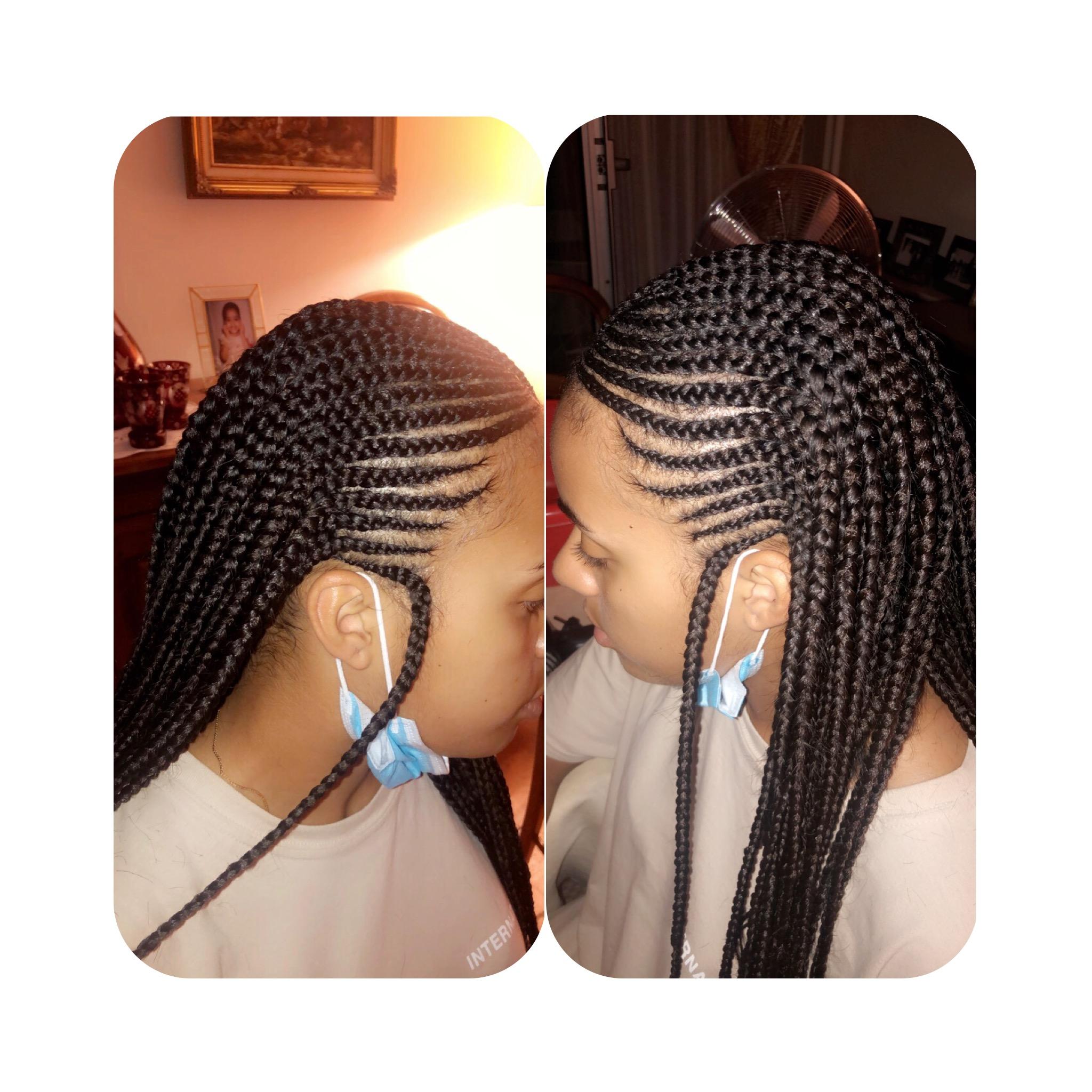 salon de coiffure afro tresse tresses box braids crochet braids vanilles tissages paris 75 77 78 91 92 93 94 95 IAWOLSPK