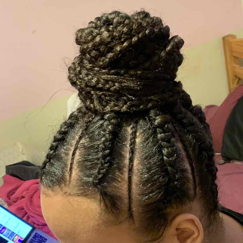 salon de coiffure afro tresse tresses box braids crochet braids vanilles tissages paris 75 77 78 91 92 93 94 95 QZIPCMWA