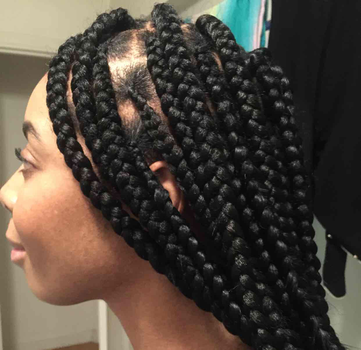 salon de coiffure afro tresse tresses box braids crochet braids vanilles tissages paris 75 77 78 91 92 93 94 95 XKFZTUNU