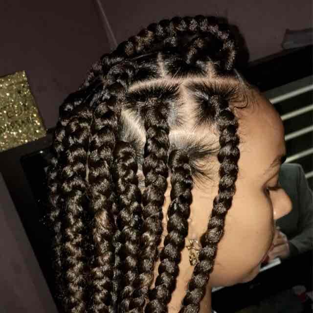 salon de coiffure afro tresse tresses box braids crochet braids vanilles tissages paris 75 77 78 91 92 93 94 95 SCSRPKMF