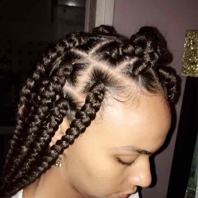 salon de coiffure afro tresse tresses box braids crochet braids vanilles tissages paris 75 77 78 91 92 93 94 95 HECIJCIC