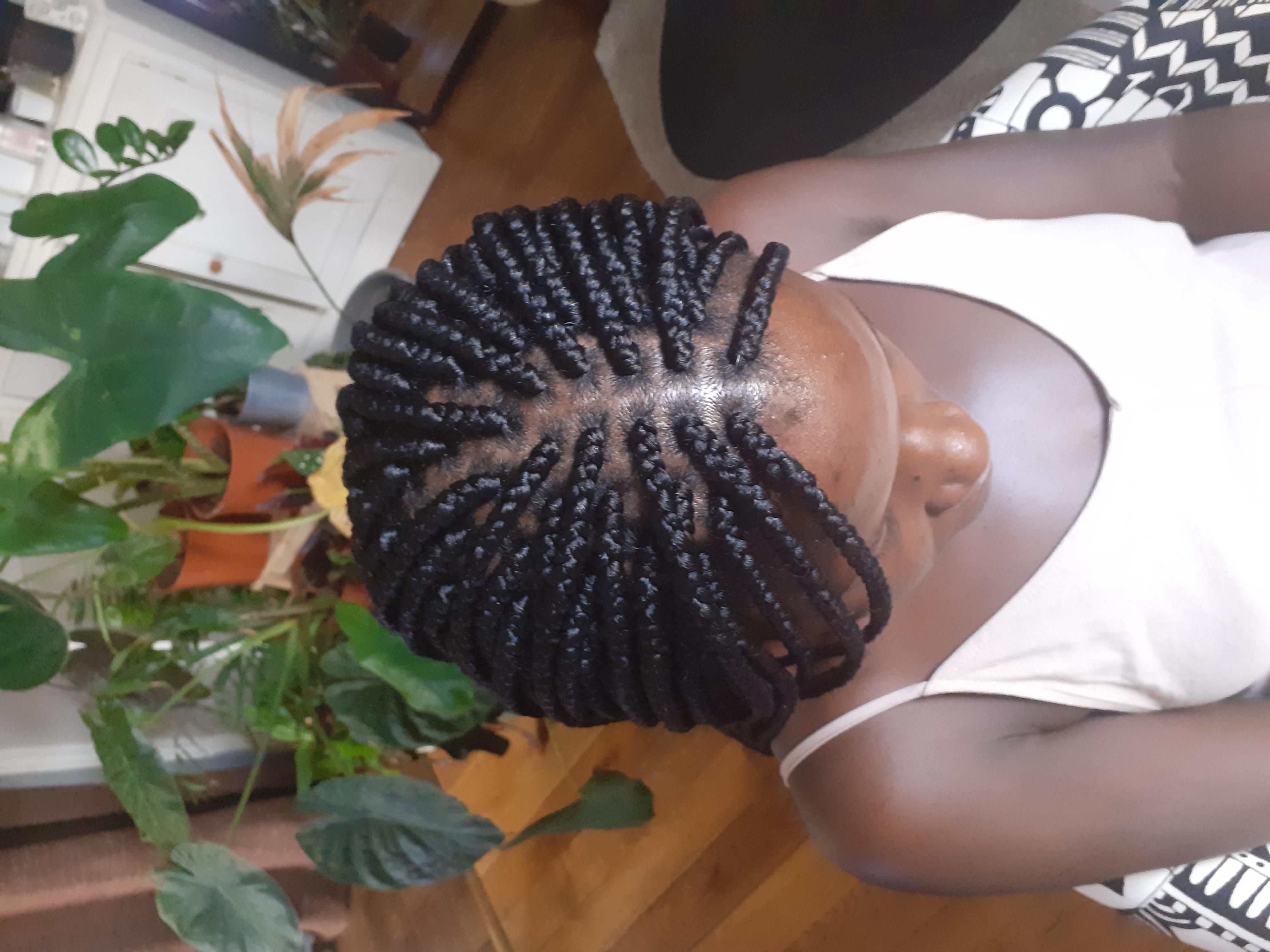 salon de coiffure afro tresse tresses box braids crochet braids vanilles tissages paris 75 77 78 91 92 93 94 95 ZLXSXPZG