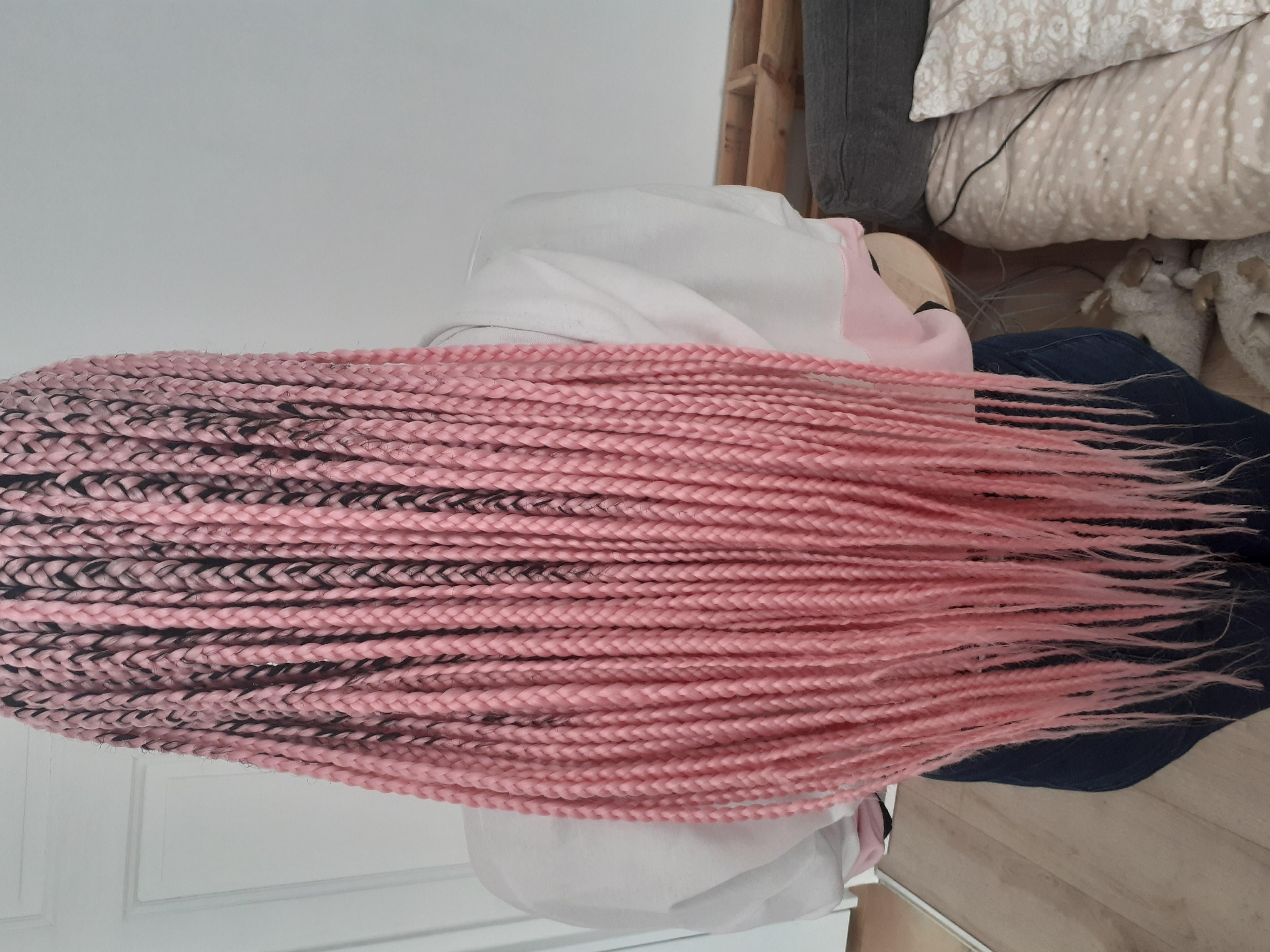 salon de coiffure afro tresse tresses box braids crochet braids vanilles tissages paris 75 77 78 91 92 93 94 95 UKAERJFJ