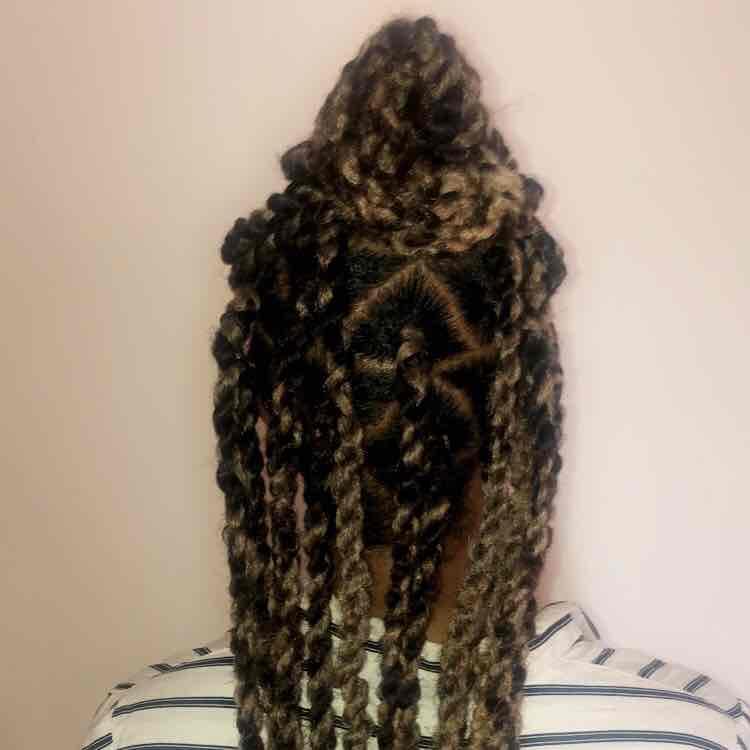 salon de coiffure afro tresse tresses box braids crochet braids vanilles tissages paris 75 77 78 91 92 93 94 95 IAMYWABT