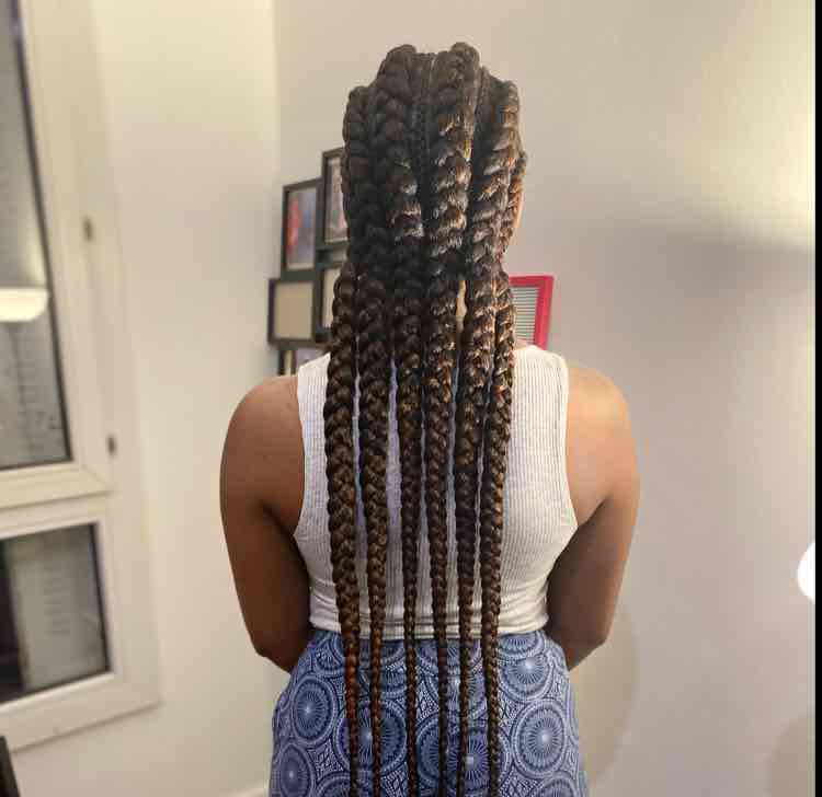 salon de coiffure afro tresse tresses box braids crochet braids vanilles tissages paris 75 77 78 91 92 93 94 95 AQAKTACF