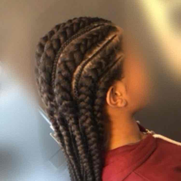 salon de coiffure afro tresse tresses box braids crochet braids vanilles tissages paris 75 77 78 91 92 93 94 95 MHXKUCIM