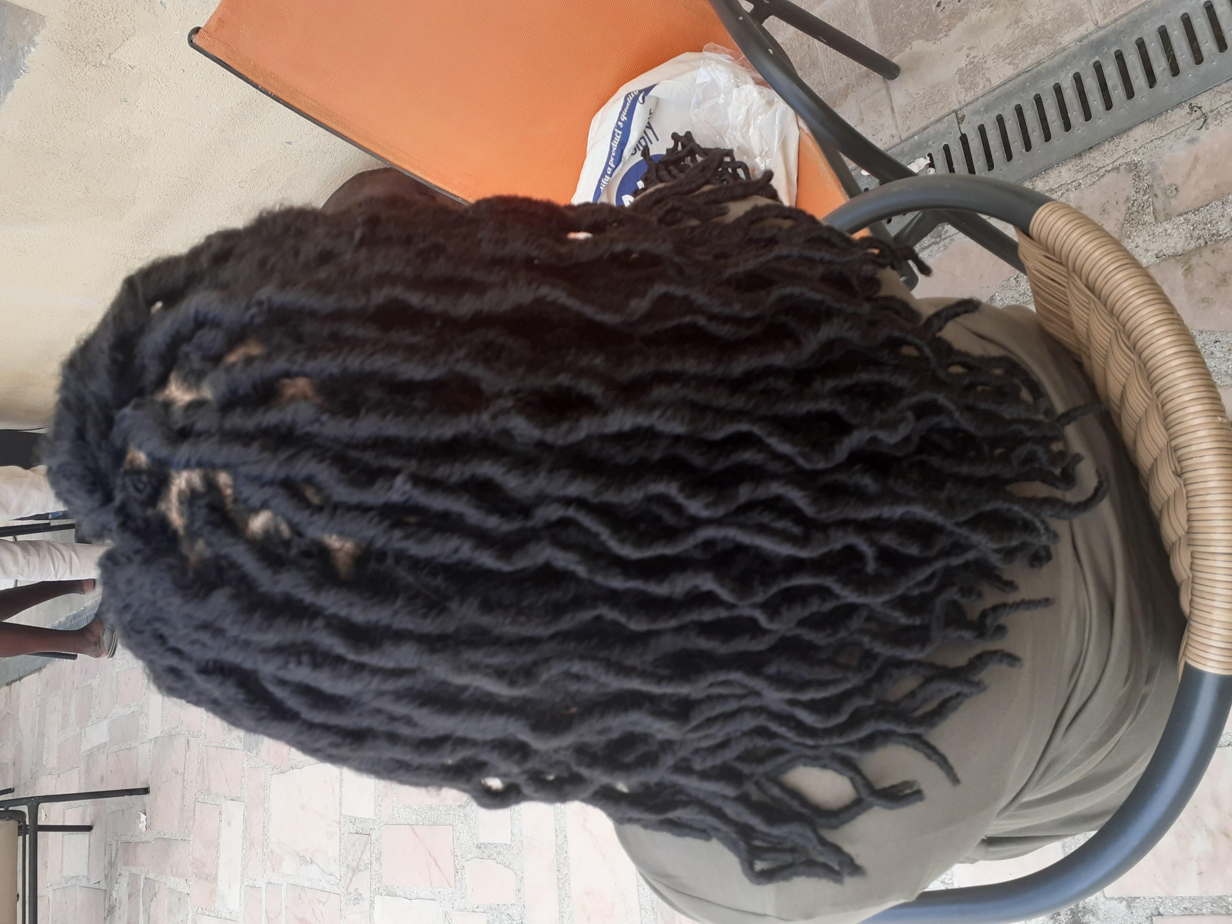 salon de coiffure afro tresse tresses box braids crochet braids vanilles tissages paris 75 77 78 91 92 93 94 95 ADCNQWJJ